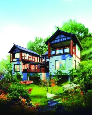 罗麦龙:自1994年在泰国普吉岛开设第一家度假村以来