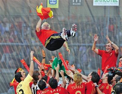 08欧洲杯 欧洲杯第31场-西班牙vs意大利_腾讯体育_腾讯网